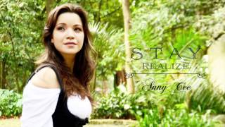 Realize - Original Song by Anny Cee and Tito Falaschi