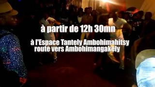 SPOT PUB TV KIZOMBA'S KING