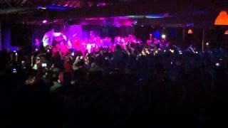 YG live at carnival in pomona