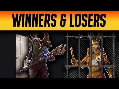 BIGGEST CHAMPION WINNERS & LOSERS MAY 2021! | Raid: Shadow Legends