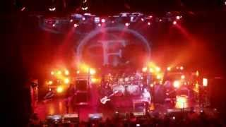 Arch Enemy - You Will Know My Name - Live in London - 18.12.2014 - The Forum
