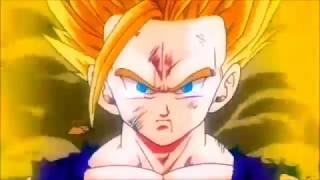 ANIME  FODA, Dragon Ball Z AMV   Warriors Don't Fall