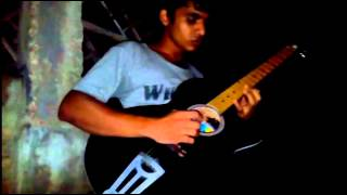 Nothing Else Matters (Metallica) guitar cover by Faruk  Ahmed from Chittagong, Bangladesh