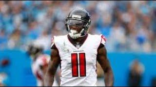 Julio Jones || MIDDLE CHILD || NFL Highlights ᴴᴰ