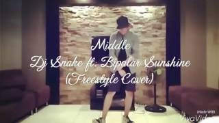 Dj Snake Ft. Bipolar Sunshine| J De Luna Choreography