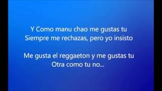 Me Ignoras Alkilados (letra + audio)