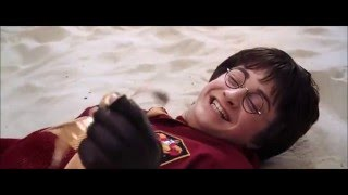 Harry Potter - Magic in me
