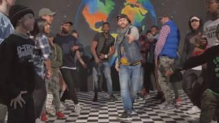 Mélanger - David Charles feat. David M'Voutoukoulou