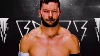 "WWE:Finn Balor Theme-""Catch Your Breath"" (Remix V4) + Arena Effects"