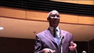 III Encontro de Portos da CPLP - Serigne Mbaye Thiam (3)
