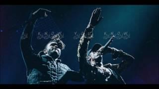 Travis Scott - I Know, You Know Ft. The Weeknd