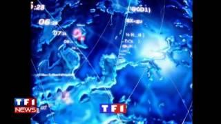 Tous les génériques du JT de TF1