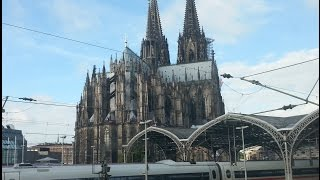 The bells of Cologne ~ The Cologne Cathedral