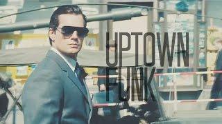 ๖ۣۜHenry Cavill    Uptown Funk