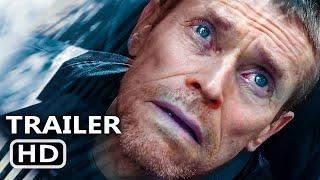 MY HINDU FRIEND Trailer (2020) Willem Dafoe, Drama Movie