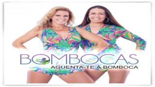 Bombocas | Aguenta-te à Bomboca (Single)