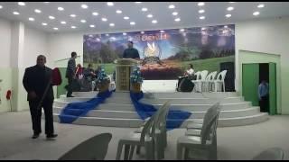 Novas de Paz -Av.Cruz Cabuga ❤❤❤