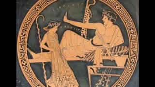Symposium at Pella - Alexander Unreleased Soundtrack - Vangelis