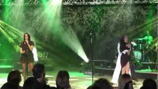 Emir Ersoy & Projecto Cubano & Duygu Soylu - Gülmek için yaratılmış - 23 Şubat 2013
