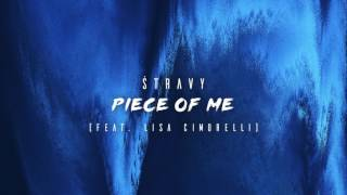 Stravy - Piece of Me (ft. Lisa Cimorelli)