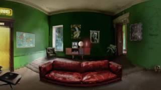 Spirit House 360º (New Gorillaz App)