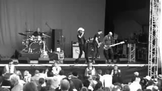 w2 new year's day - U2 Show - U2 Tribute