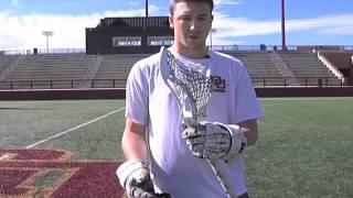 Weapon of Choice - Denver's Mark Matthews