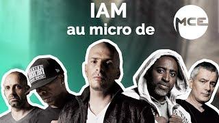 """IAM: """"L'avenir du rap c'est celui d'aujourd'hui et non pas l'ancien"""""""