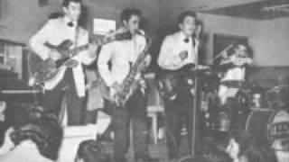 El rock de la cárcel - Los Teen Tops.wmv