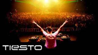 DJ Tiesto Infinitive 2009 Mix