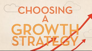 Startups: Growth Strategy