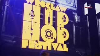 Aftermovie: Wrocław Hip Hop Festival 2017