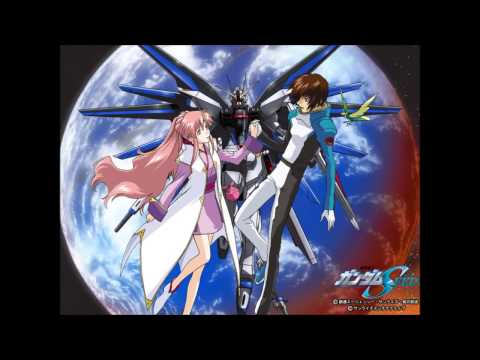 Believe Opening 3 de Gundam Seed Letra y Video
