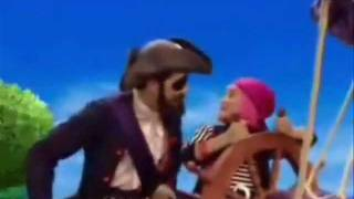 Lazy Town - You Are a Pirate (Alestorm edition)