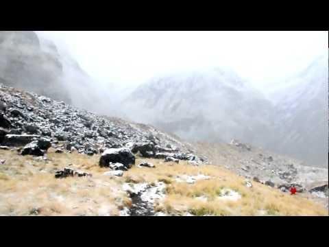 ABC trekking Nepal