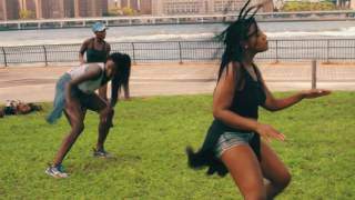 Body by Eugy and Mr. Eazi Choreography