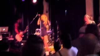 """Ivy Levan - """"The Dame Says"""" @ Palm Door SXSW 2015, Best of SXSW Live"""
