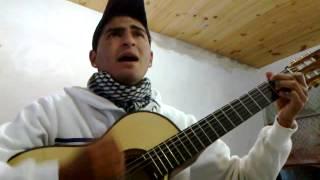MI DULCE NIÑA (SANGRE NUEVA) NEGRITO SABALA