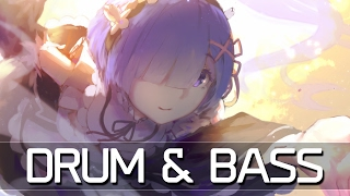 Drum & Bass → TheFatRat - Monody (ft. Laura Brehm) (PYE Remix)
