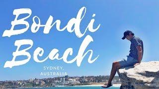 Sydney Australia⎜Bondi Beach ⎜2018