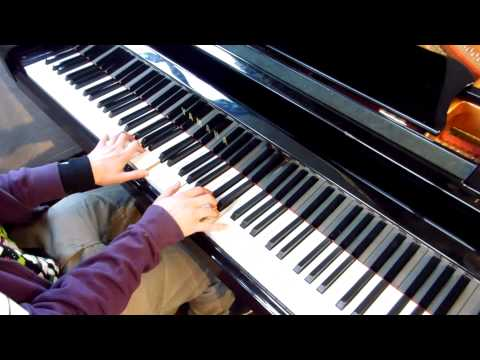 Sebastian ingrosso feat tommy trash john martin reload piano cover by danny chords chordify - Ingrosso bevande piano tavola ...