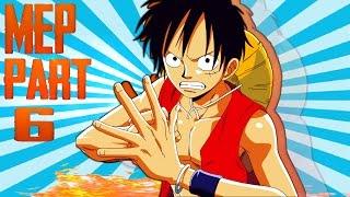One Piece MEP / Part 6