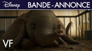 Dumbo (2019) - Bande-annonce officielle (VF)