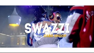 Swazzi feat. Cabo snoop - Skolo remix (Official video)
