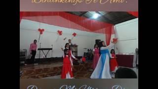 Danza mi ultimo dia