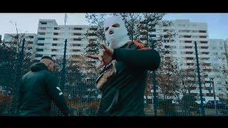 Boysindahood - KRIMINELL [Official HD Video]