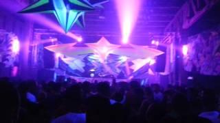 Bizzare Contact - Beograd 12.03. Massive Agressive