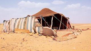 Ancient Arabian Music - Bedouin Tribe