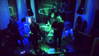 The Party Animals - Rock'n'Roll (Gary Glitter cover)