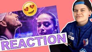Anitta - Sim Ou Não Ft. Maluma (Music Video) |Reaction